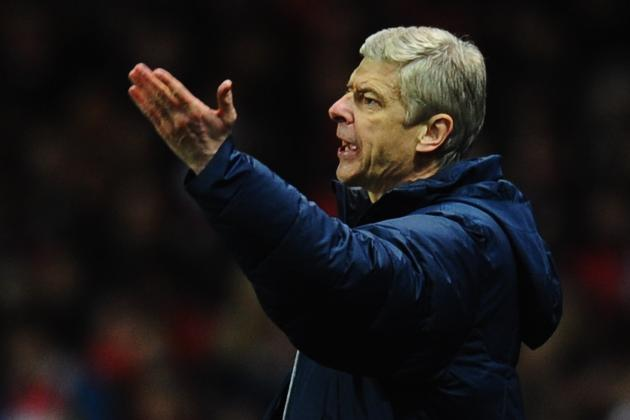 Arsenal FC in Decline: How Long Can Arsene Wenger Hide Behind Scapegoats?