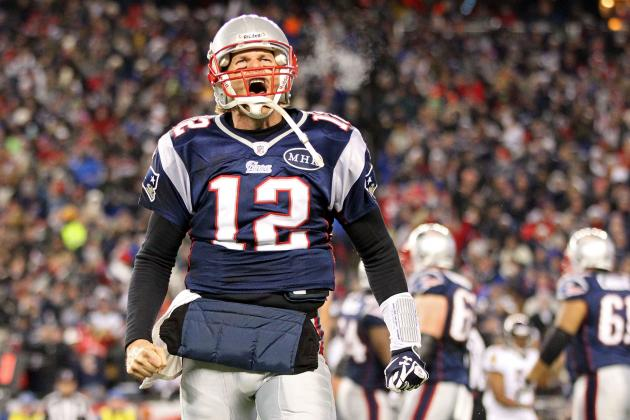 Ravens vs. Patriots: The New England Patriots Are Going to Super Bowl XLVI