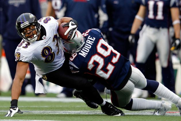 Super Bowl XLVI: Why Everyone in Patriots Nation Should Thank Sterling Moore
