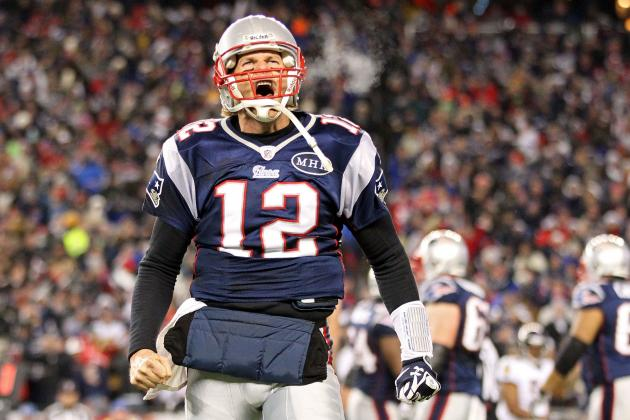 New England Patriots Prove They Can Win Without Tom Brady