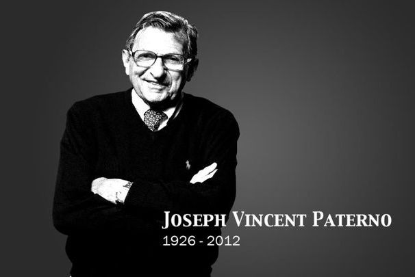 Joe Paterno: Setting the Record Straight on the Legendary Coach and Man