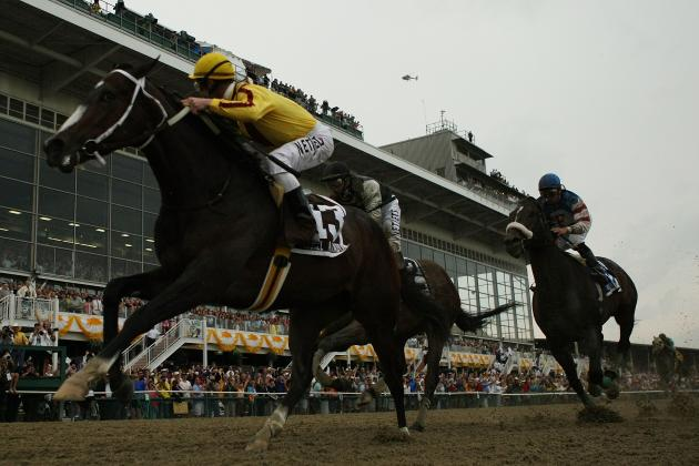 Rachel Alexandra Delivers Heathy Curlin Colt at Stonestreet Farm