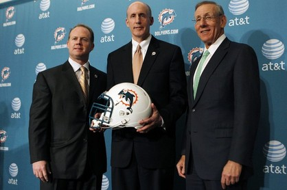 Why Miami Dolphins Made a Great Choice Hiring Joe Philbin