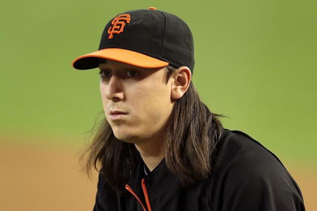 Tim Lincecum Rejects San Francisco Giants' $100MM Offer