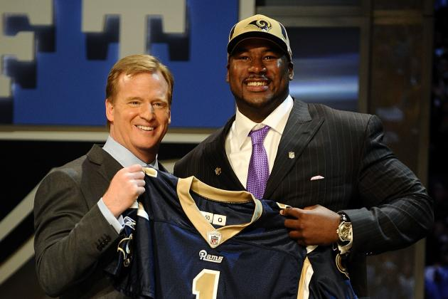 St. Louis Rams: 5 Draft Moves That Set the Rams Back 5 Years