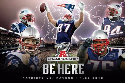 NFL Playoffs: Billy Cundiff Missed FG Sends New England Patriots to Superbowl