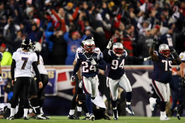 Ravens vs Patriots: Patriot Way Ensures Ravens Fly Nevermore in Playoffs
