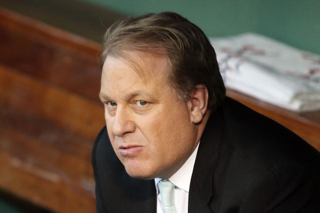 Hall of Fame 2012: An Early Start Arguing Curt Schilling's Case
