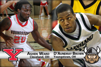 Northeast Ohio Horizon League Showdown: Cleveland State at Youngstown State