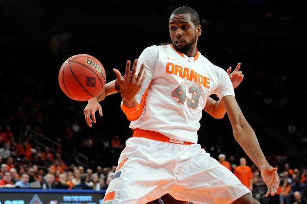 Syracuse Basketball: The Sky Is Not Falling; the Orange Are Fine