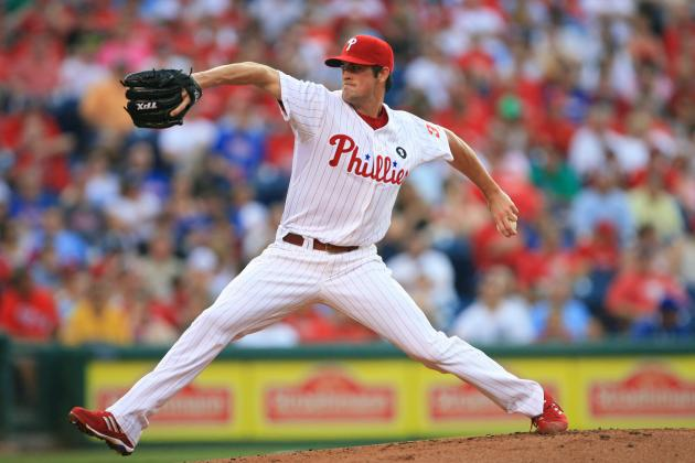 Philadelphia Phillies: Learn from Yankees/Pettitte Divorce to Sign Cole Hamels