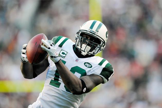 Why Bringing Back Santonio Holmes in 2012 Dooms New York Jets