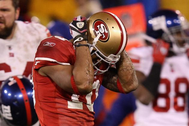 Kyle Williams: 49ers Scapegoat Shouldn't Receive Death Threats