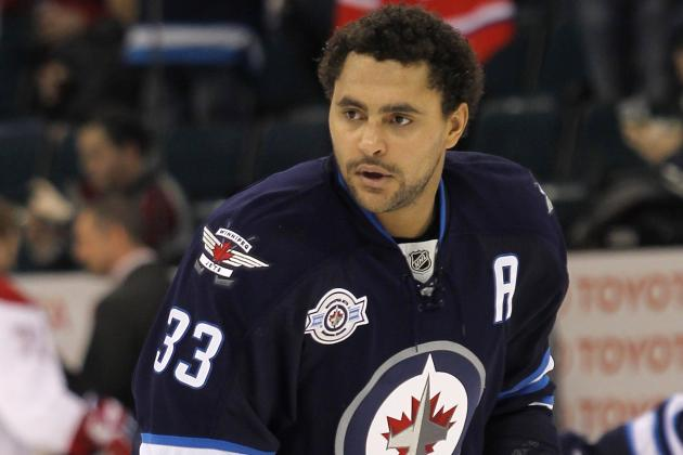 Chicago Blackhawks: Why Trading Dustin Byfuglien Was the Right Thing to Do