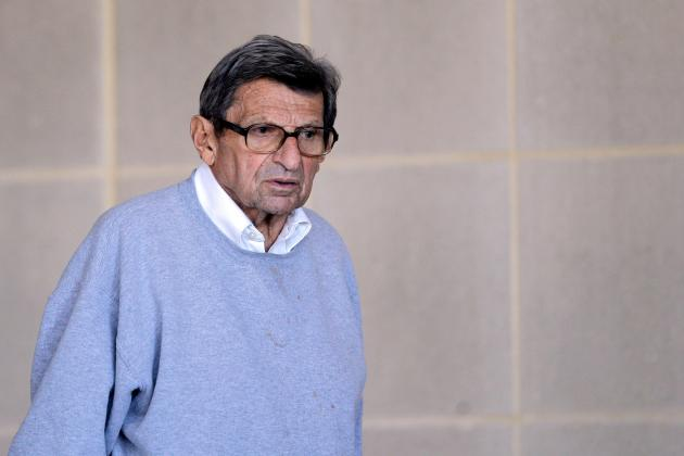 Joe Paterno: Penn State Legend Died of a Broken Heart