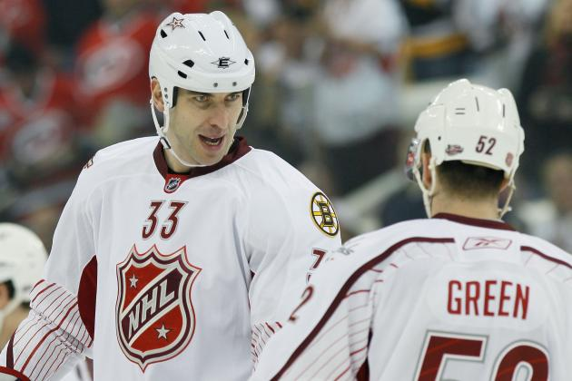 NHL All-Star Game 2012: Roster, Date, Start Time and TV Schedule