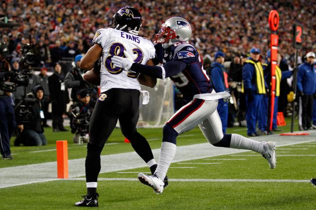 2012 NFL Playoffs: 3 Things to Take Away from AFC Championship Game