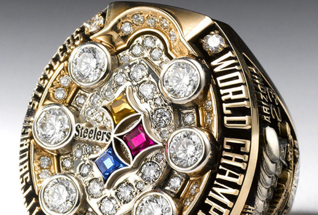 Super Bowl Xliii Ring Cost