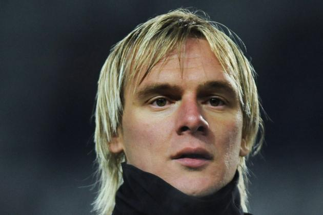 Milos Krasic Is the Answer to Liverpool's Desperate Need for More Creativity
