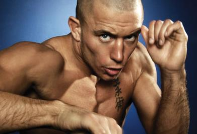 Sidelined: Will Georges St-Pierre Return with a Vengeance?