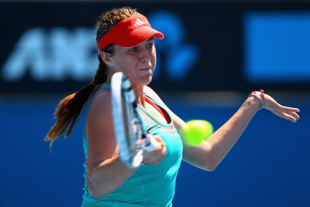 Australian Open 2012: Most Shocking Results from Week 1