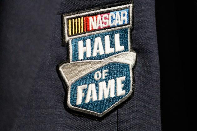 NASCAR Hall of Fame: Waltrip, Yarborough and the 2012 Class