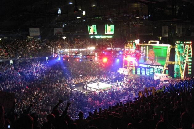 Money in the Bank PPV Removed: Why It Will Make WrestleMania Feel Great Again