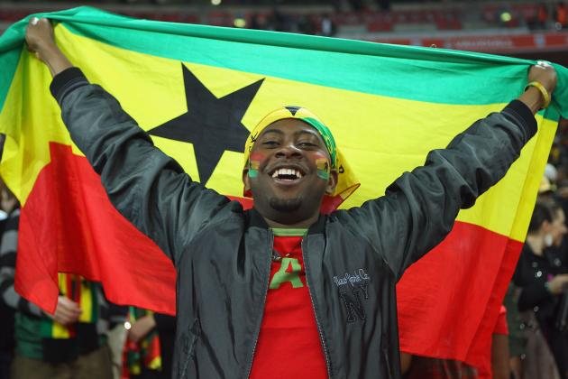 Africa Cup of Nations 2012: Fixtures, TV Schedule, Live Streaming & How to Watch
