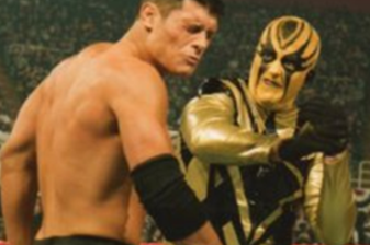 WWE Royal Rumble: Cody vs. Dustin Rhodes Would Be Better at This Sunday's PPV