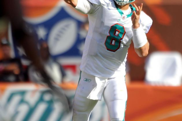 Phinished? Miami Dolphins' Prospects Under New Head Coach Joe Philbin