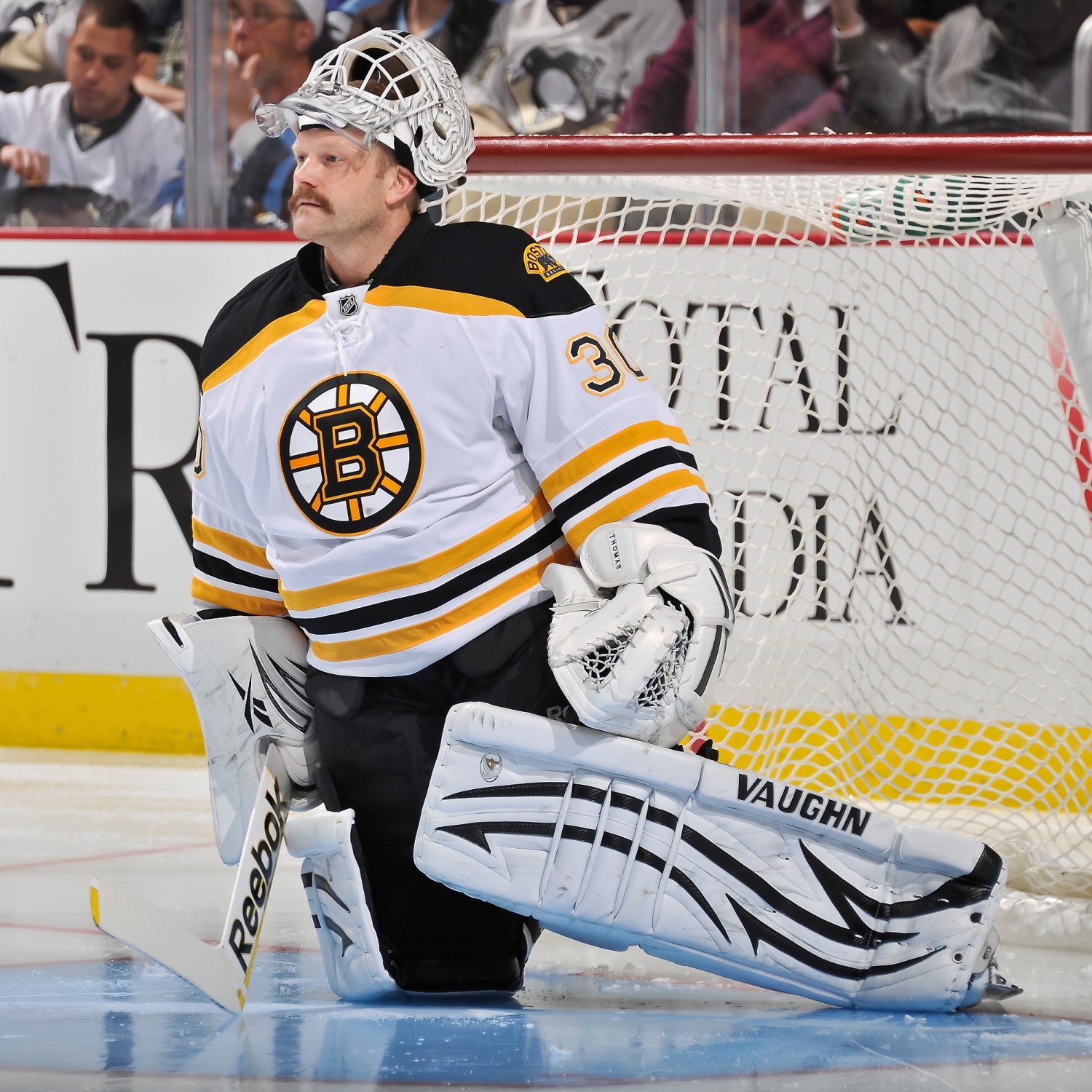 Tim Thomas Wrong To Skip Boston Bruins' White House Visit