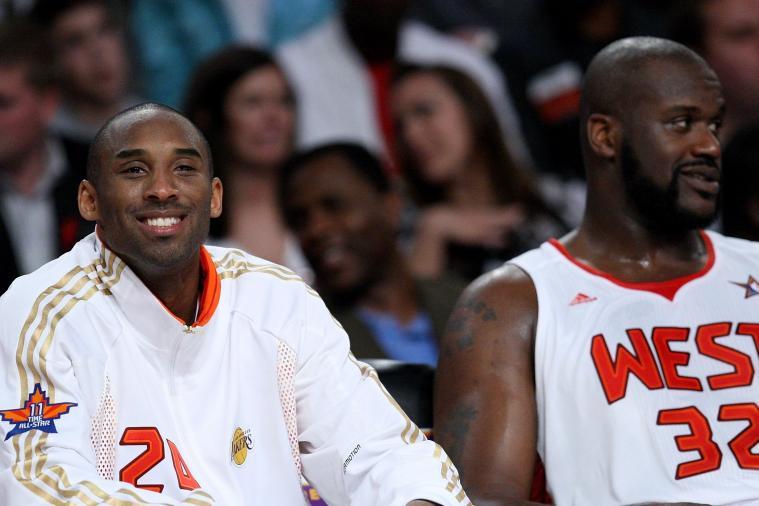 LA Lakers: Robert Horry's Claim Phil Jackson Drove Shaq-Kobe Feud Is Nonsense