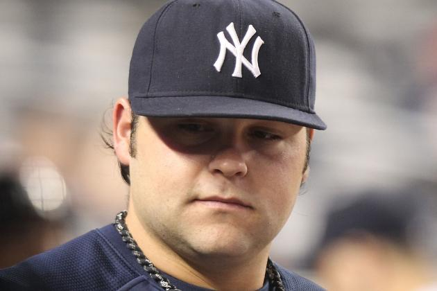 Joba Chamberlain: Why 2012 Is Make or Break