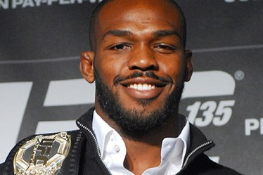 Jon Jones Wants Rashad Evans to Win at UFC on Fox 2