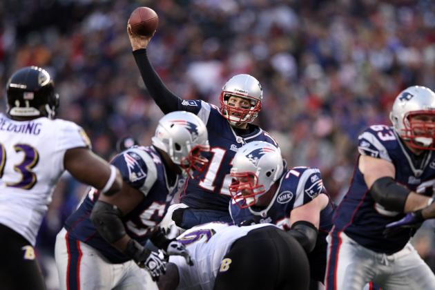 Giants vs. Patriots: Why New England Will Avenge 2008 Super Bowl Loss