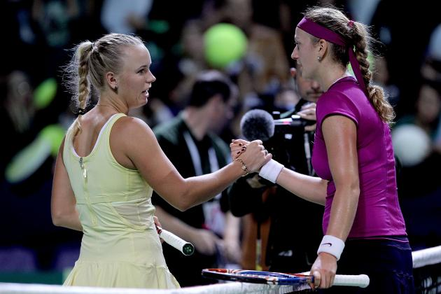Australian Open 2012: Petra Kvitova Will Play Caroline Wozniacki for Top Ranking