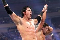 WWE Royal Rumble 2012: Why Wade Barrett is the Favorite to Win