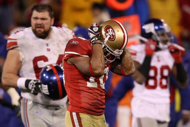 Kyle Williams: Twitter Threats Toward 49ers WR Reveal Dark Side of Sports Fandom