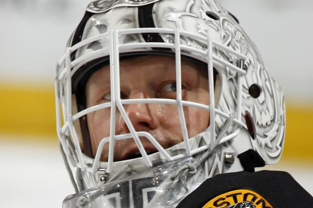 Tim Thomas and the Separation of Sports and Politics