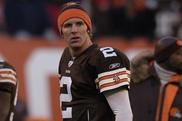 "Cleveland Browns: Let's Play the Highly Controversial ""What If"" Game"