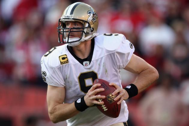 NFL MVP 2011: Pros and Cons of Top 3 Candidates
