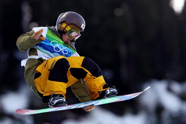Winter X Games 16: Kazuhiro Kokubo and Athletes to Keep Your Eye On