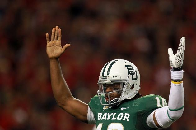 NFL Draft 2012: 3 Teams That Must Trade Up in First Round