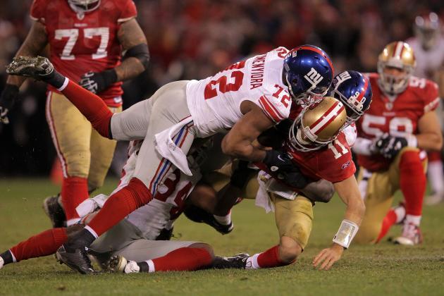 Super Bowl 2012 Predictions: X-Factors Who Will Determine the Champion