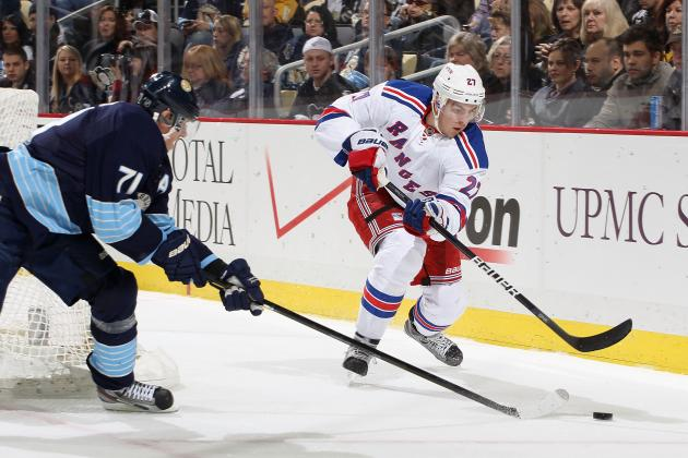 NY Rangers: McDonagh Sustains Minimal Injuries, Team Looks to Maintain Success
