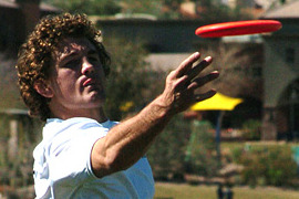 Ben Askren: Bellator Champion Talks His Passion for Disc Golf in BR Exclusive