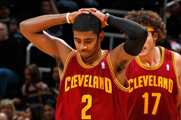 Cleveland Cavaliers: The Idea of Actually Rooting to Lose