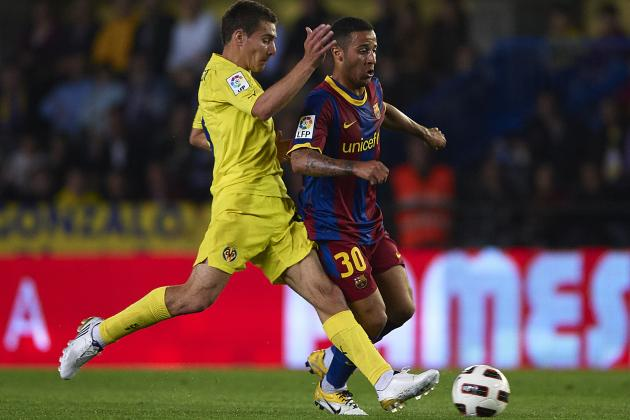 Jose Francisco Molina Begins Villarreal Salvage Job with Win over Sporting Gijon