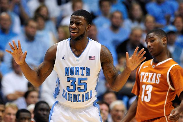 Tar Heels Basketball: Reggie Bullock to Replace Injured Guard Dexter Strickland