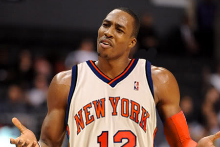 Knicks Rumors: Knicks Need to Trade for Dwight Howard